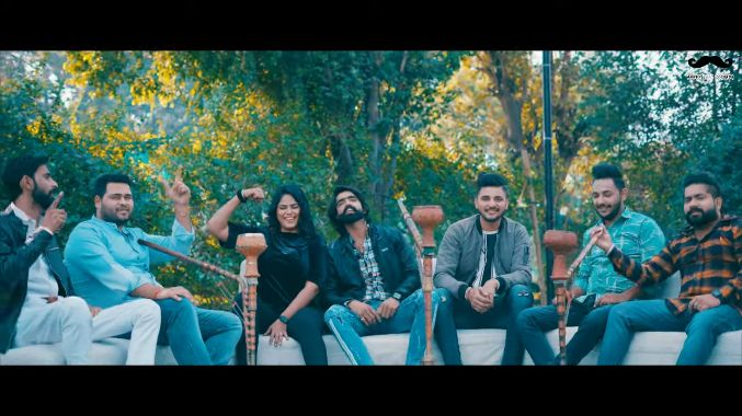 32 Jilo Ka Jaat 2 Haryanvi song–Anndy Jaat | Monty Sehrawat