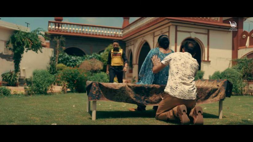 BABBAR SHER punjabi song Lyrics–Sippy Gill