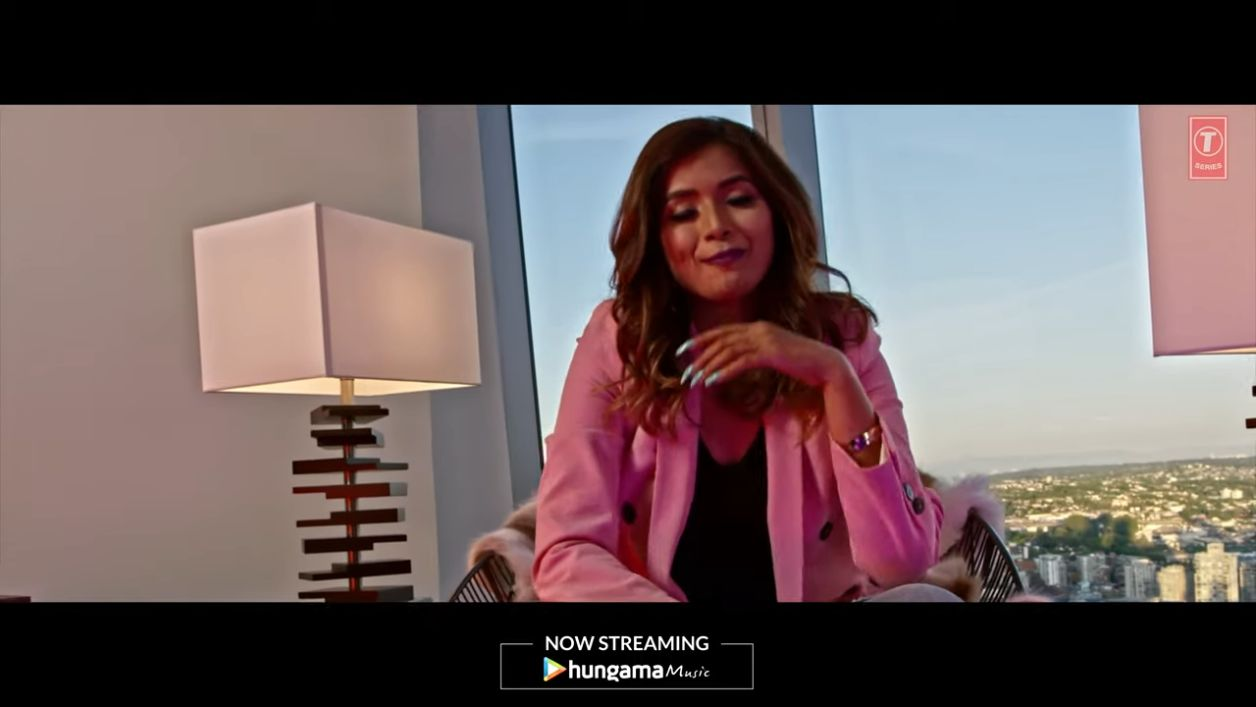 BBC song Lyrics–Shipra Goyal