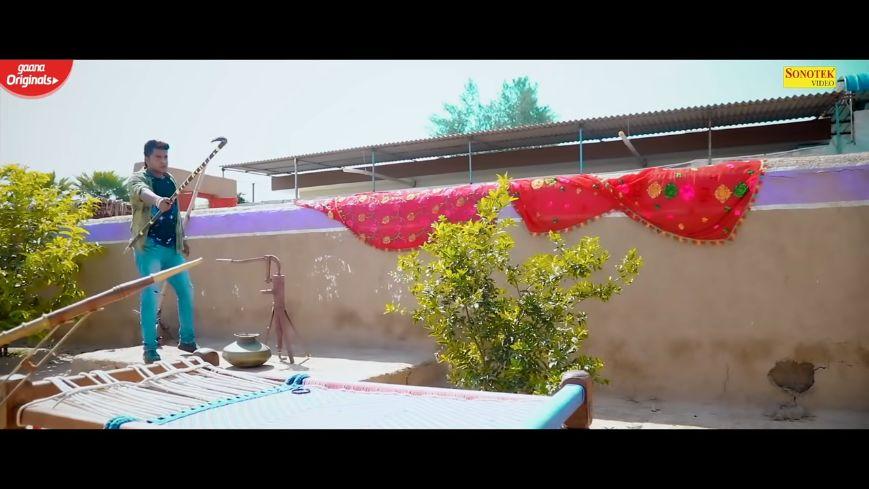Balam Kasai Haryanvi song Lyrics–Sonal Khatri | Aashu Malik