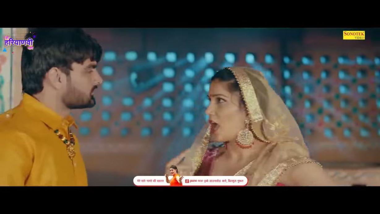 CHUNDAD Haryanvi song Lyrics–Sapna Chaudhary