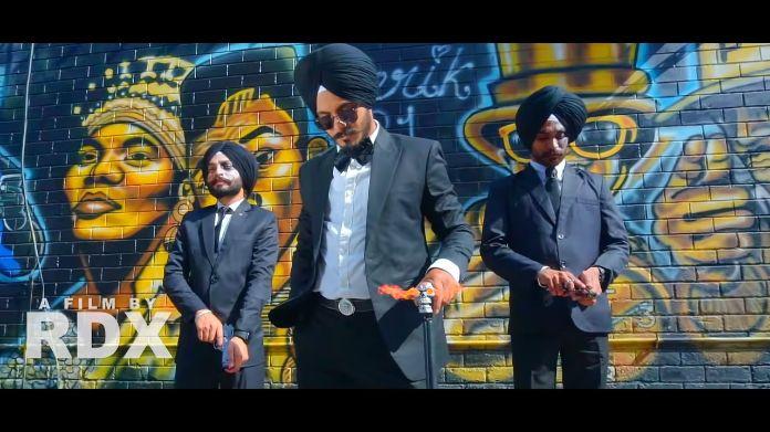 Difference punjabi song Lyrics–Aarsh Randhawa