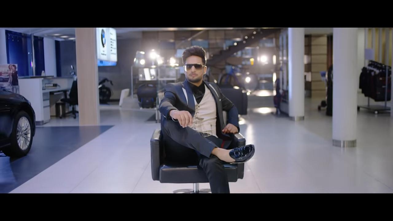 Dil Naal Salah punjabi song Lyrics–Sajjan Adeeb