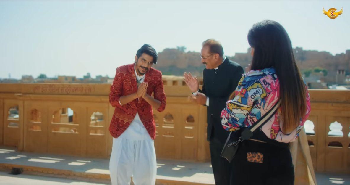 Challiya Haryanvi song Lyrics–Gulzaar Chhaniwala