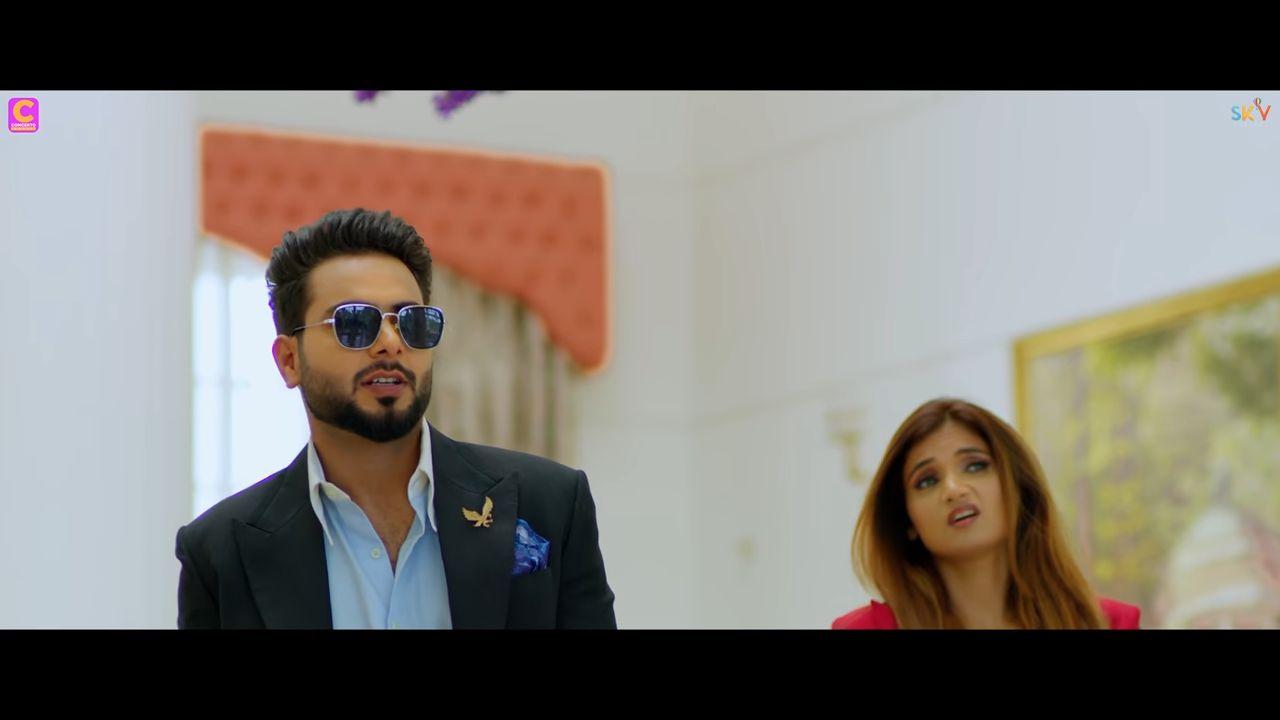 I Don't Care punjabi song Lyrics–Shipra Goyal,Khan Bhaini