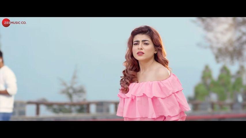 Pyar Pehla Wangu punjabi song Lyrics–Vishal Jaiswal