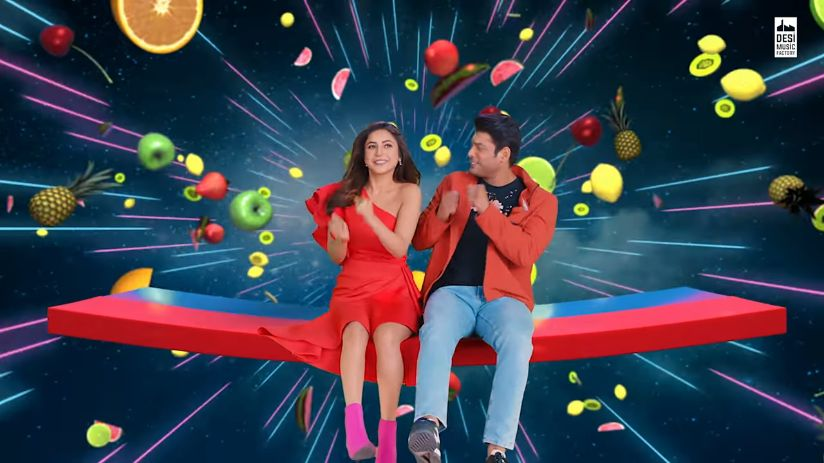 Shona Shona hindi song Lyrics –Tony Kakkar | Neha Kakkar