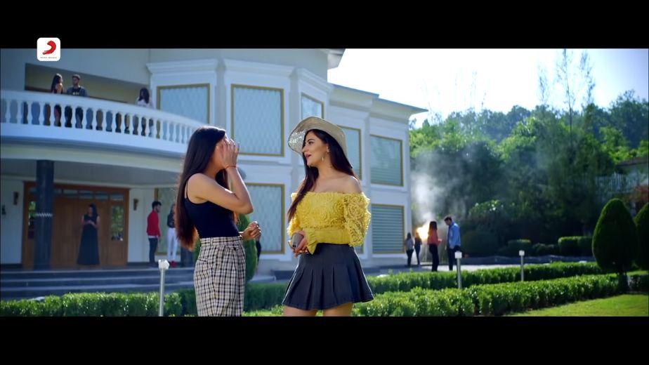 Jaane Meri Haryanvi song Lyrics–Sumit Goswami