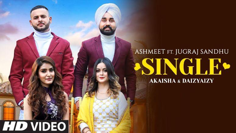 Single punjabi song Lyrics–Jugraj Sandhu