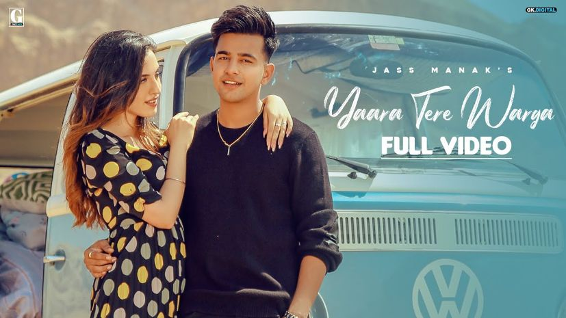 Yaara Tere Warga punjabi song Lyrics–Jass Manak
