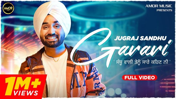 Garari punjabi song Lyrics–Jugraj Sandhu