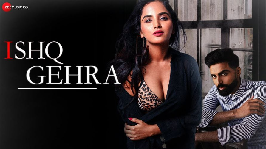 Ishq Gehra hindi song Lyrics –Altaaf Sayyed