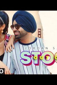 Out Of Stock song Lyrics–Jordan Sandhu