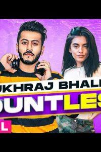 Countless Lyrics–Pukhraj Bhalla (jass)