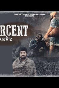 2 Percent song Lyrics–Resham Singh Anmol