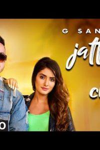 Jatt Fatte Chak song Lyrics–G Sandhu