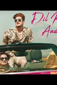 Dil Ki Aadat song Lyrics–Bhavin | Stebin Ben