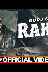 Rakhi song Lyrics–Gurj Sidhu