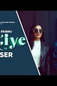 Naal Taan Khaloyi Jattiye Ni Lyrics–Nirvair Pannu