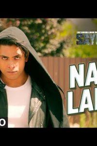 Naina Lahoo song Lyrics–Sayonee | Salman Ali
