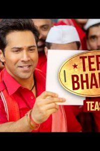 Teri Bhabhi Lyrics–Coolie No.1| Varun Dhawan