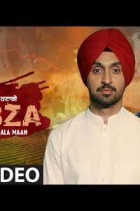 Kabza song Lyrics–Diljit Dosanjh