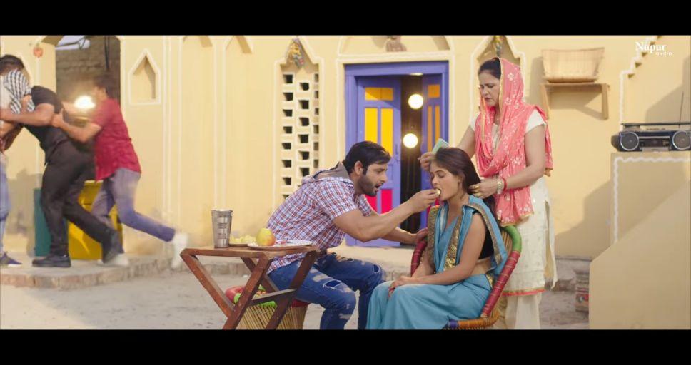200 AALA CHAAKU Haryanvi song–Vijay Varma   Amit Saini Rohtakiya