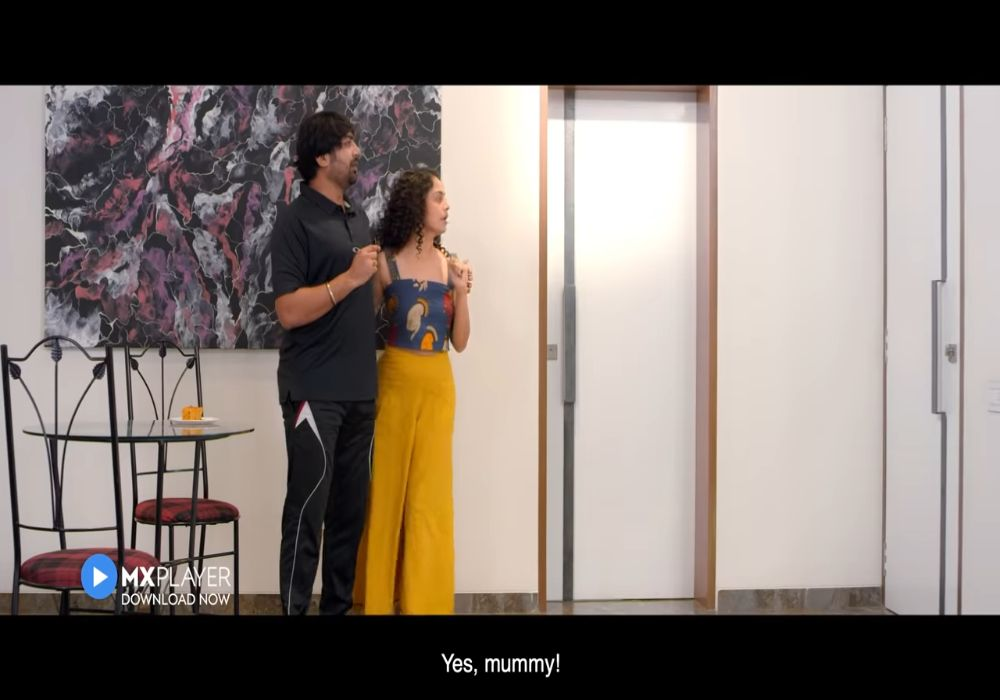 Do Not Disturb 2 Web Series (2020) download online leaked by tamilrockre,filmyzilla,filmywap