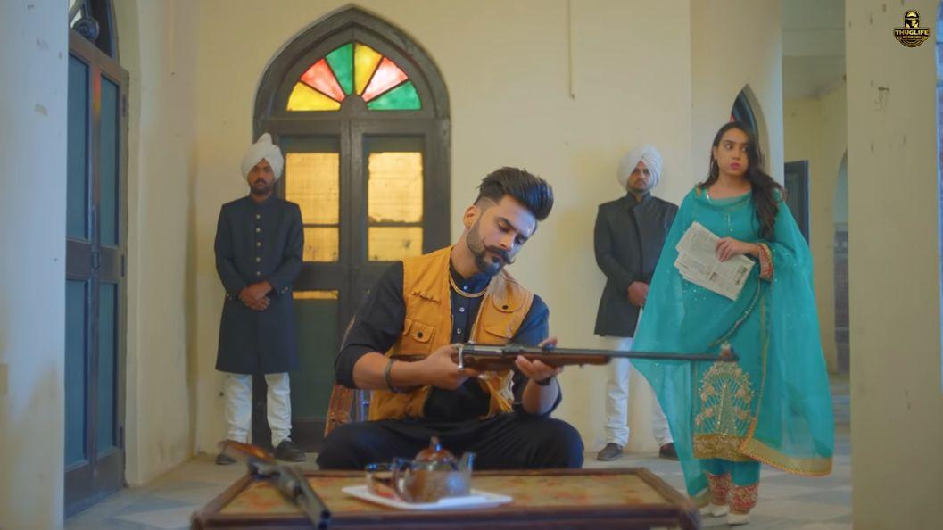 Jaan punjabi song Lyrics–Barbie Maan