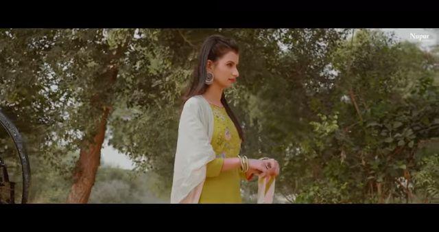 Ramjhol Haryanvi song Lyrics–Masoom Sharma
