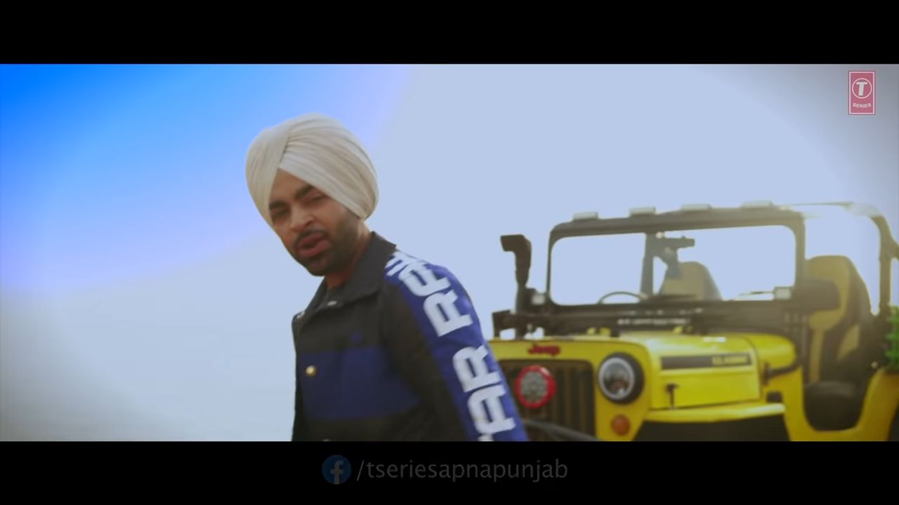 Out Of Stock punjabi song Lyrics–Jordan Sandhu