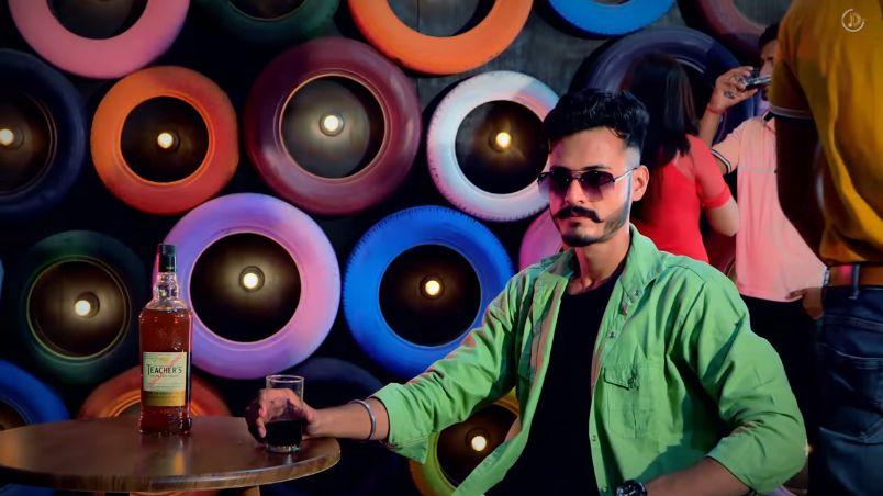 Panchi song Lyrics–Sukh | Hunny Kusani