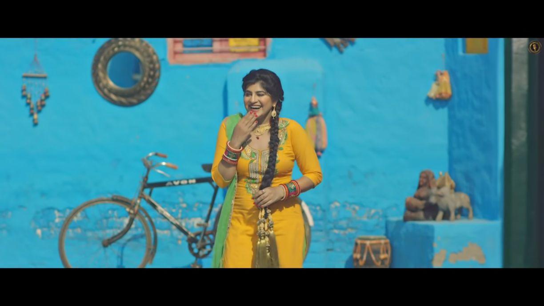 Ramjhol Haryanvi song Lyrics–Surender Romio   Annu Kadyan