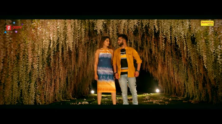 Katal Haryanvi song Lyrics–Sapna Chaudhary   Mohit Sharma