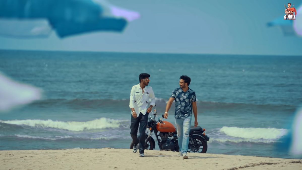 Senti Jatti punjabi song Lyrics–Abraam