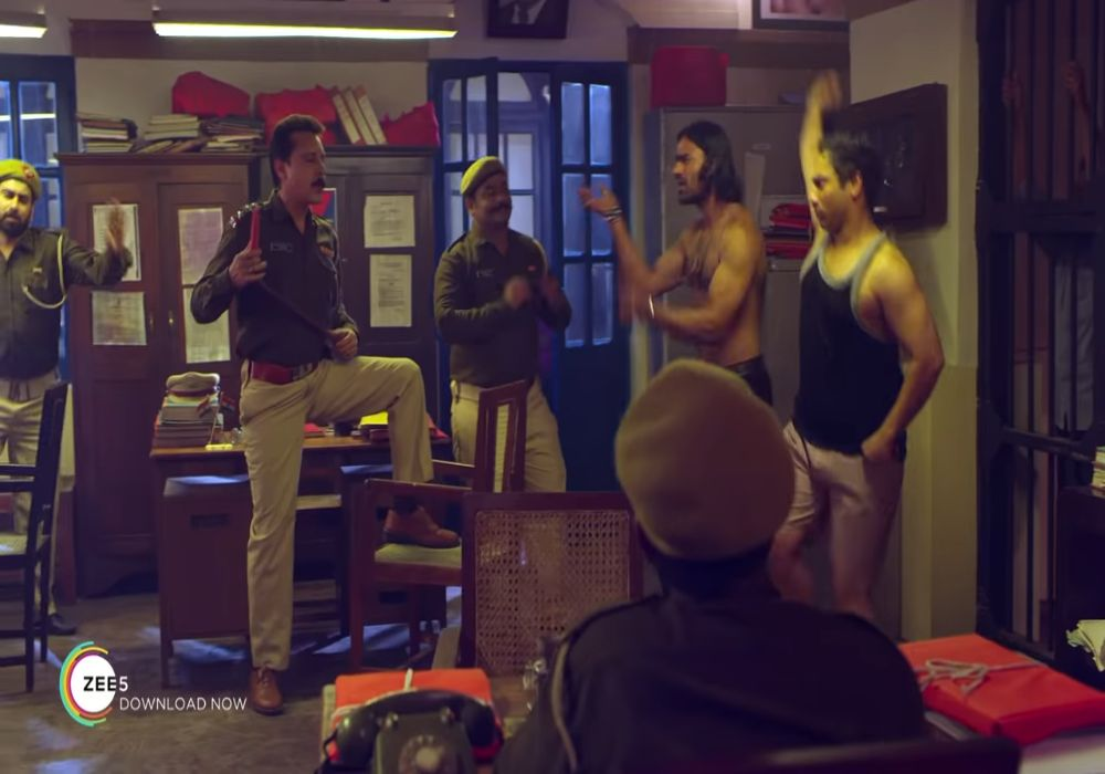 Who's Your Daddy 2 webseries Download in HD Leaked by Tamilrockers,filmyzilla,filmywap