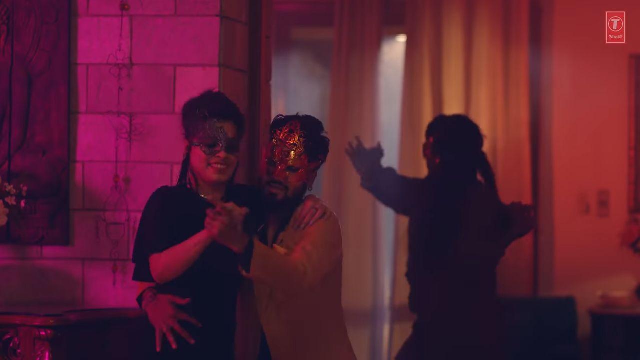 Wow Baby punjabi song Lyrics–DC Feat Pardhaan