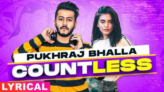 Countless punjabi song Lyrics–Pukhraj Bhalla (jass)