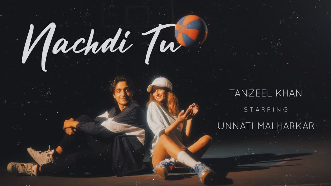 NACHDI TU punjabi song Lyrics–Tanzeel Khan
