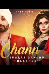 Chann 2 song Lyrics–Jugraj Sandhu