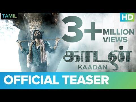 Kaadan Full Movie Download Leaked by TamilRockers
