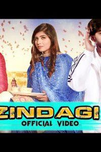 Zindagi Haryanvi song Lyrics–Ravi Karnawal,Masoom Sharma