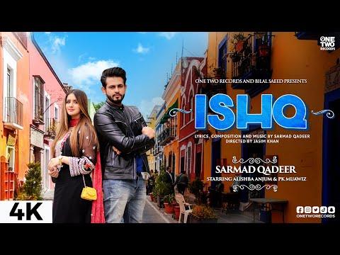 Ishq hindi song Lyrics –Sarmad Qadeer