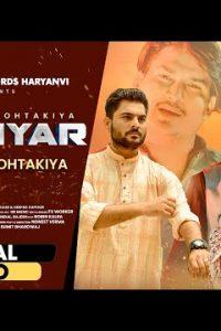 hathyar amit saini rohtakiya lyrics in hindi 2021