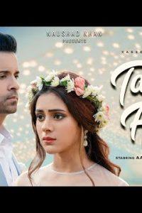Tanha Hoon song Lyrics–Yasser Desai