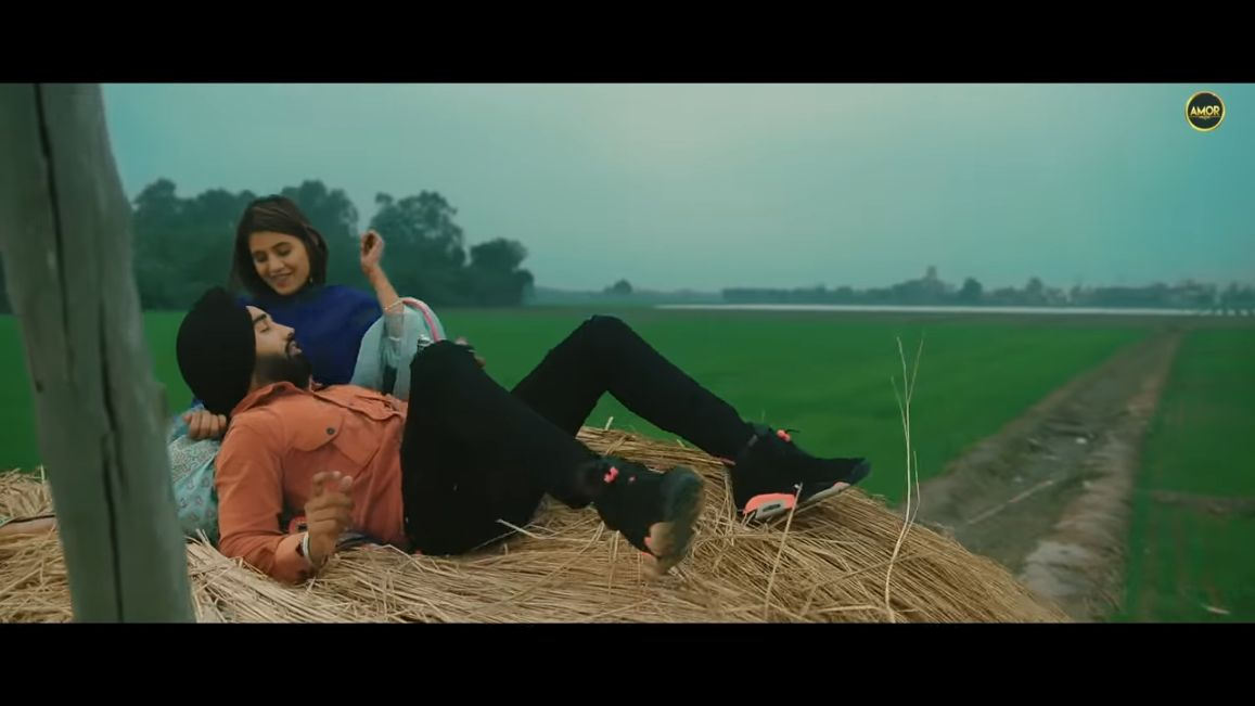 Antidote punjabi song Lyrics–Jugraj Sandhu