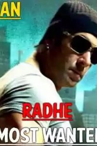 Radhe Full Movie Download 720p,1080p Leaked by tamilrockre,filmyzilla,filmywap