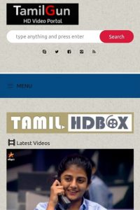 TamilGun Latest Tamil, Telugu, Malayalam, Hollywood Dubbed Movies Download 2021