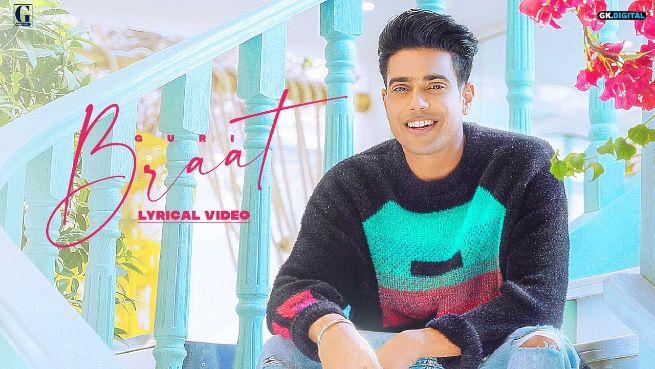 Braat punjabi song Lyrics–Guri