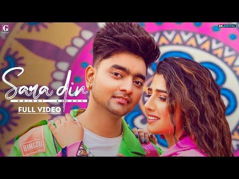 Sara Din Lyrics–Hairat Aulakh